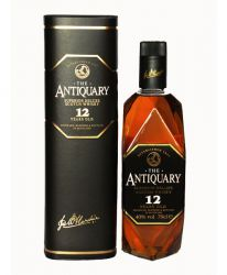 Antiquary 12 Jahre Superior Deluxe 0,7 Liter