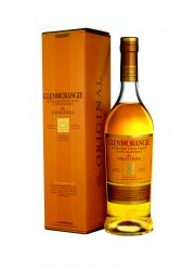 Glenmorangie 10 Jahre The Original Single Malt Whisky 1,0 Liter