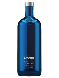 Absolut BLUE Metallic Limited Edition 0,70 Liter