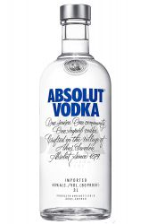 Absolut Blue Vodka 3,0 Liter