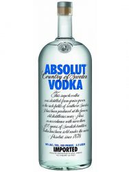 Absolut Blue Vodka 4,50 Liter