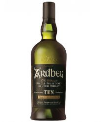 Ardbeg TEN 10 Jahre Islay Single Malt Whisky 0,7 Liter