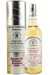 Ardmore 2009 8 Jahre Un-Chillfiltered Collection von Signatory 0,7 Liter