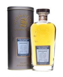 Bunnahabhain 1979 Cask Strength Collection Signatory 0,7 Liter
