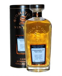 Bunnahabhain 1997 Cask Strenght Collection Signatory 0,7 Liter