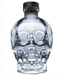 Crystal Head Vodka Magnumflasche 1,75 Liter