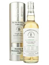 Glendullan 1997 The Un-Chillfiltered Collection von Signatory