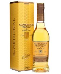 Glenmorangie 10 Jahre The Original Single Malt Whisky 0,35 Liter