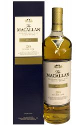 Macallan Gold Double Cask Single Malt Whisky 0,7 Liter