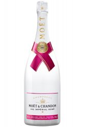 Moet Chandon Imperial ICE - Rose - Champagner 1,5 Liter