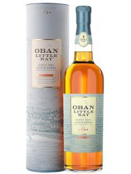 Oban Little Bay Single Malt Scotch Whisky Small Cask 0,7 Liter