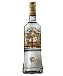 Russian Standard GOLD Vodka 0,7 Liter