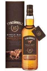 The Tyrconnell 15 Jahre Madeira Cask Finish
