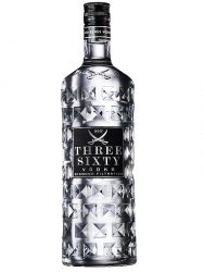 Three Sixty Vodka 3,0 Liter