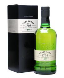 Tobermory 10 Jahre Single Malt Whisky 0,7 Liter