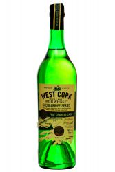West Cork Glengarriff Series Peat Charred Irish Whiskey 0,7 Liter
