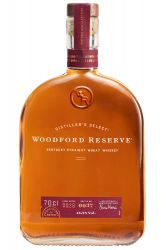 Woodford Reserve - Kentucky Straight WHEAT Distillers Select - USA 0,7 Liter