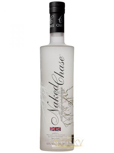 Naked Chase Vodka 42% - Nickolls & Perks