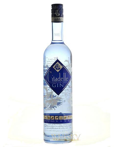 citadelle gin aus frankreich 0 7 liter 1awhisky ihr whisky rum vodka online shop rund um. Black Bedroom Furniture Sets. Home Design Ideas