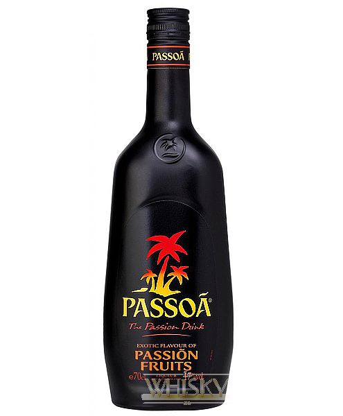 Passoa The Passion Drink Fruchtlikör 0,7 Liter
