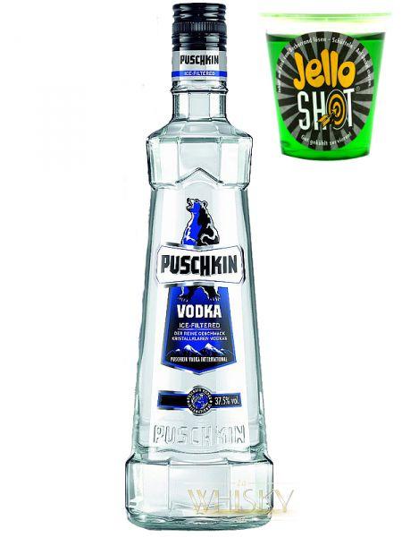 Whiskey Mit Wodka