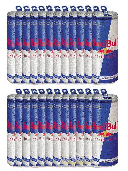 red bull energy drink 24 x 0 355 liter. Black Bedroom Furniture Sets. Home Design Ideas