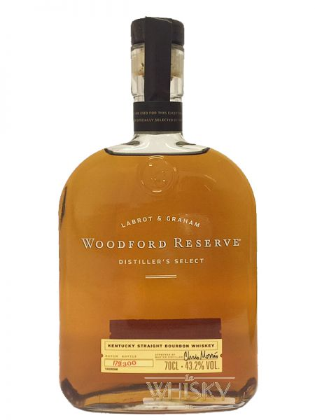 woodford reserve distiller s select bourbon whiskey aus kentucky usa. Black Bedroom Furniture Sets. Home Design Ideas