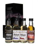 Benriach Classic & Peated Collection 4 x 5 cl