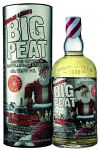 Big Peat Christmas Edition 2018 Douglas Laining Whisky 53,9 % 0,7 Liter