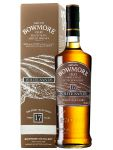 Bowmore White Sands 17 Jahre Single Malt Whisky 0,7 Liter
