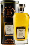 Caledonian 1987 31 Jahre Cask Strength Collection Signatory 0,7 Liter