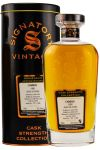 Cambus 1991 26 Jahre Cask Strenght Collection Signatory 0,7 Liter
