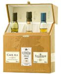 Classic Malts Collection Coastal 3 x 0,2 Liter