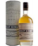 Compass Box Great King Street Artist's Blend Whisky 0,5 Liter