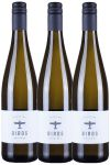 Craft Circus BIRDS Riesling Original Feinherb 3 x 0,75 Liter