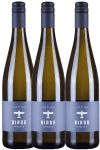 Craft Circus BIRDS Riesling Trocken 3 x 0,75 Liter