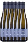 Craft Circus BIRDS Riesling Trocken 6 x 0,75 Liter