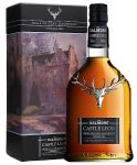Dalmore Castle Leod 1rst Cru Classé Bordeaux Finish Single Malt Whisky 0,7 Liter