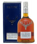Dalmore Vintage 2001 Single Malt Whisky 0,7 Liter