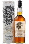 Dalwhinnie Winter's Frost Game of Thrones House Stark Single Malt Whisky 0,7 Liter