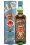 Dunvilles PX Cask Old Irish 12 year Old Whisky 0,7 Liter