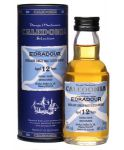Edradour Caledonia 12 Jahre in Tube 5cl
