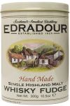 Edradour Malt Whisky Fudge in Blechdose 300g