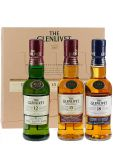Glenlivet Collection 3 x 0,2 Liter in Geschenkpackung