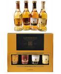 Glenmorangie Pioneering Trial Pack Collection 4 x 0,1 Liter