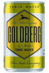Goldberg Tonic Water DOSE 0,15 Liter