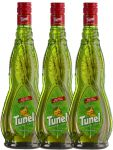 Hierbas Tunel Dulces 22% 3 x 0,7 Liter