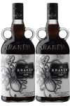 Kraken Black Spiced 2 x 0,7 Liter