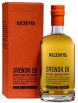 Mackmyra  Svensk EK (46,1%) Single Malt 0,7 Liter