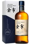 Nikka Yoichi Single Malt Whisky 0,7 Liter (45%)